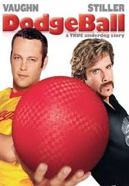 underdogs film vf dodgeball final match youtube