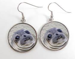 Awkward Seal Meme - dank meme etsy
