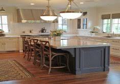 kitchen ilands home styles white midcentury kitchen island with 2