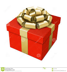 wrapped gift boxes wrapped gift box with bow royalty free stock image image 21272486