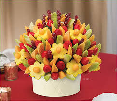 fruits arrangements for a party delicious party combines fruit and gourmet chocolate to redefine