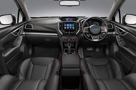 2015 subaru xv interior stunning new subaru xv even makes mud look good subaru of new