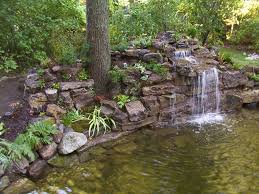 100 build a backyard waterfall and stream backyard sails