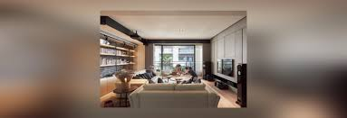 Go Design by A Stylish Family Apartment From Made Go Design Taiwan
