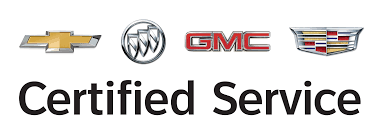 logo cadillac bishop gmc cadillac inc u0027s service u0026 parts specials in cheboygan