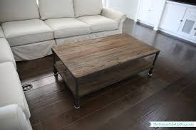 restoration hardware ottoman coffee table rustic country restoration hardware coffee table table thippo