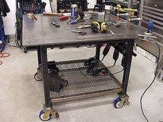 Welding Table Plans by Miller Welding Projects Idea Gallery Welding Table Welding
