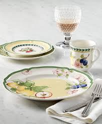villeroy boch dinnerware garden collection dinnerware