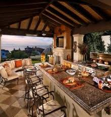 outdoor kitchen ideas pictures cook outside this summer 11 inspiring outdoor kitchens clever