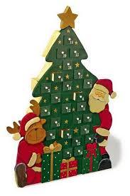 advent calendar wooden advent calendar tree advent calendar