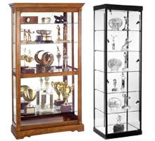 trophy display cabinets display cases acrylic metal glass counters cabinets