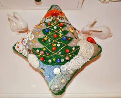 beautiful handmade ornaments from olga s etsy shop