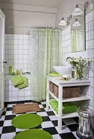 Black And White Bathroom Design Ideas Colors Bathroom Decoration With Greenery Pantone Of The Year 2017 Lime