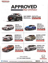 lexus uae promotions honda approved pre owned cars discountsales ae discount sales