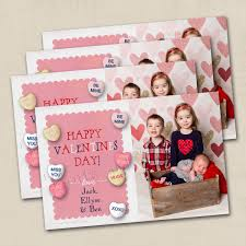 custom valentines day cards s day printable cards