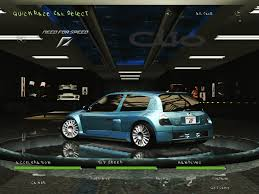 renault clio v6 nfs carbon renault clio v6 photos by dj hunter19 need for speed underground
