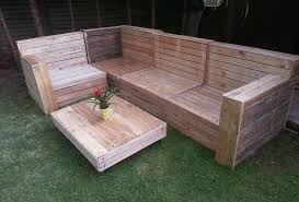 outdoor furniture made from wooden pallets outdoor furniture
