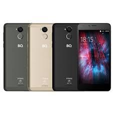 b q смартфон bq bq 5510 strike power max 4g мобильные телефоны