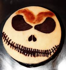 Halloween Decorated Cakes - some weird designs of cake its feels nasty to take a bite from them