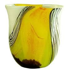 Display Vase Shop Main Danube Glass