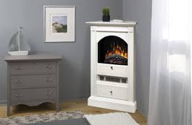 Electric Corner Fireplace Home Hearth Electric Fireplaces