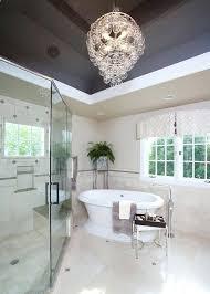 Small Bathroom Chandelier Bathroom Chandeliers Small Top Best Chandelier Ideas On Master