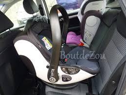 Siege Auto Position Allong L évolunafix De Kiddy Le Siège Auto De Babyboy Boutdezou Le
