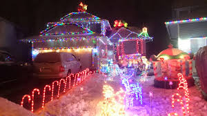 christmas light park near me 2017 christmas light list surrey langley and white rock bc