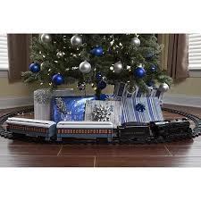 lionel trains polar express ready to play set 8314664 hsn