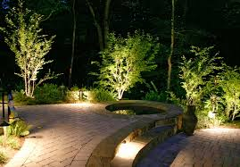 Landscape Up Lights New Led Landscape Lighting Kits Pics 31 Photos