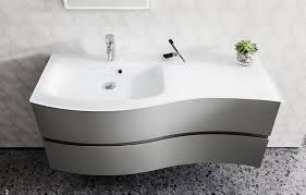 Glass Act New Glass Basins For Svelte  Bathroom Unit Set New - Pioneering bathroom designs