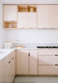 best plywood for kitchen cabinets how to create a stunning kitchen with plywood 12 inspiring