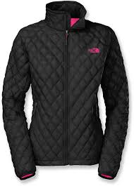 the north face thermoballâ women s jacket puts revolutionary new