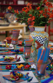 Mexican Inspired Home Decor 312 Best Table Settings Ideas Images On Pinterest Marriage