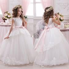 22 best flower girls dress images on pinterest girls dresses