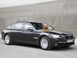 bmw security vehicles price bmw 7 series high security 2010 pictures information specs