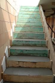 treppe betonieren hochwertige baustoffe treppe selber betonieren