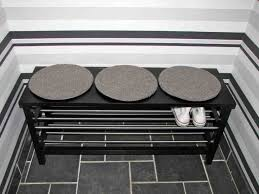 Ikea Bench With Shoe Storage 46 Best Shoe Storage Bench Images On Pinterest