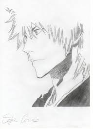 ichigo kurosaki long hair by sophialinkinfan93 on deviantart
