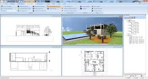 Home Design Software Overview Building Tools by Ashampoo 3d Cad Architecture 5 Download