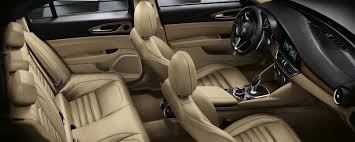 Custom Car Upholstery Near Me Top 10 Best Car Interiors Of 2017 Wardsauto Autoguide Com News