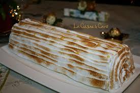 cuisine tarte au citron bûche façon tarte au citron meringuée la cuisine caro