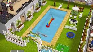 home design story app neighbors pool cleaner sims freeplay youtube