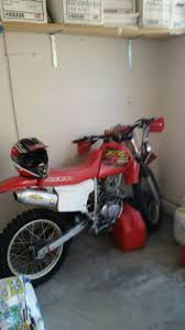 honda xr200r motorcycles for sale