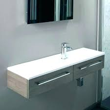 wall mounted sink cabinet sink cabinet bathroom wall mounted sink cabinet wall mounted sink