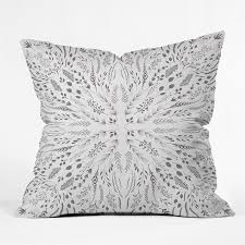 shop deny designs pillow at lowes com