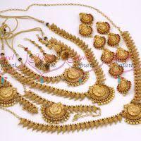 wedding jewellery sets bridal sets jewelsmart