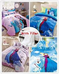 Frozen Comforter Set Full Discount Frozen Bedding Full Sheet Set 2017 Frozen Bedding Full