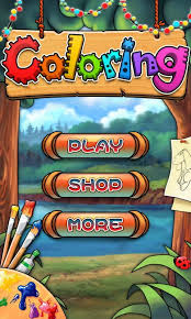 coloring book coloring game android apps on google play