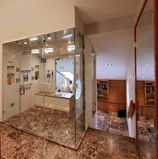 Steam Shower Bathroom Shower Bathroom Steam Shower Custom Room Design Bathroomdesign